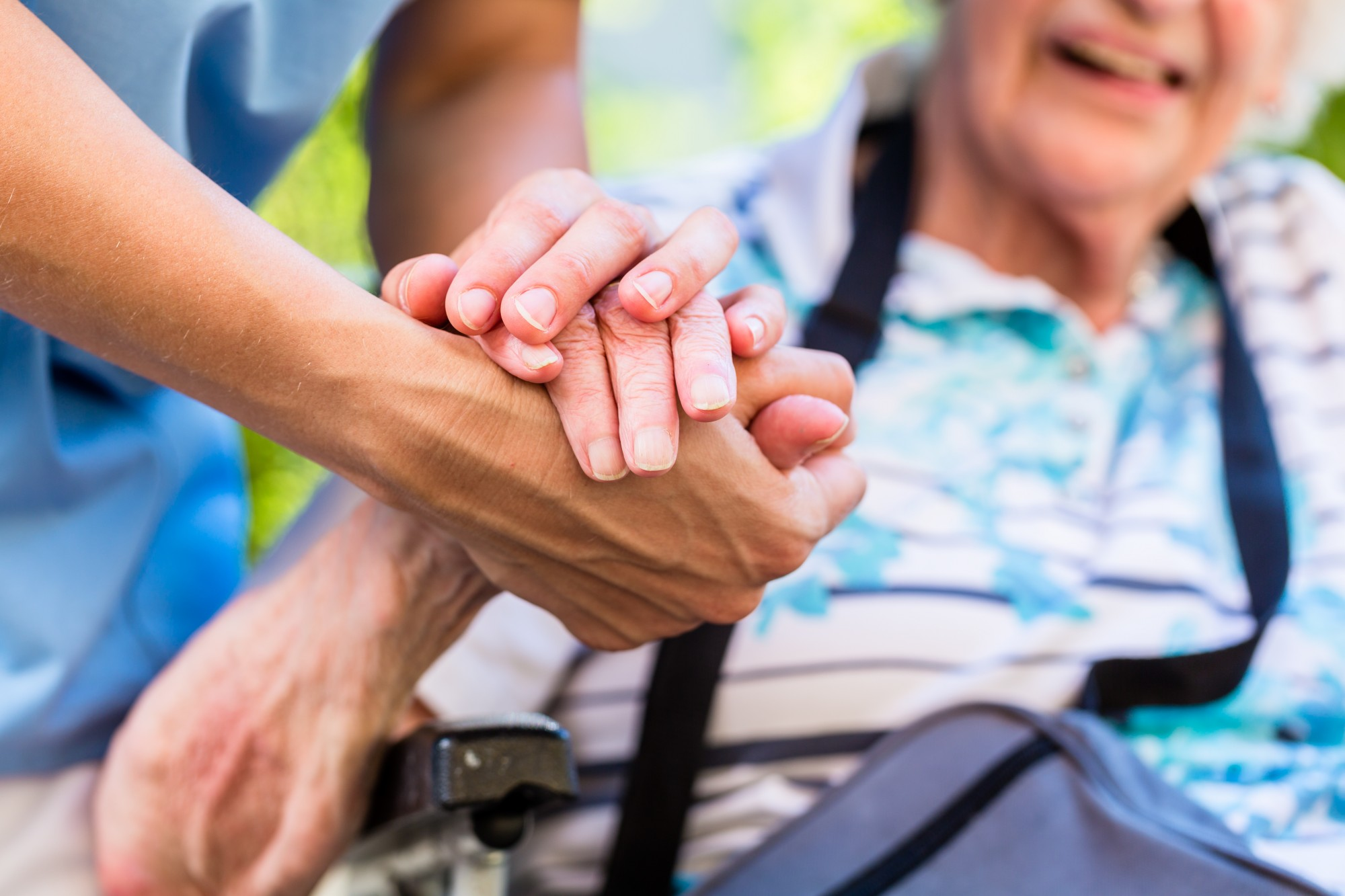 5 Reasons to Consider Owning a Senior Care Franchise