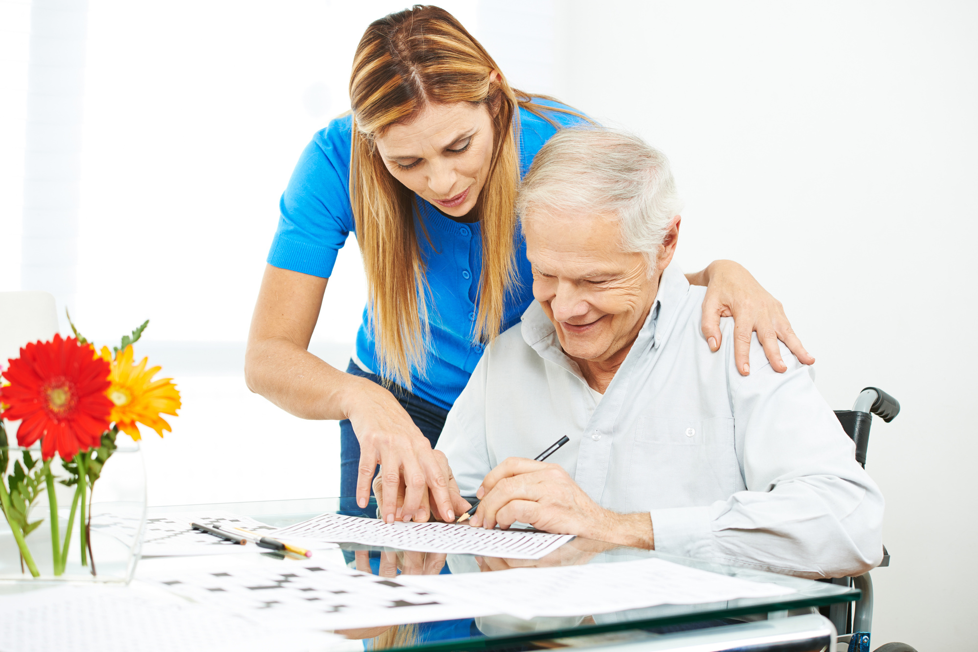 How to Find the Best Home Care Franchise