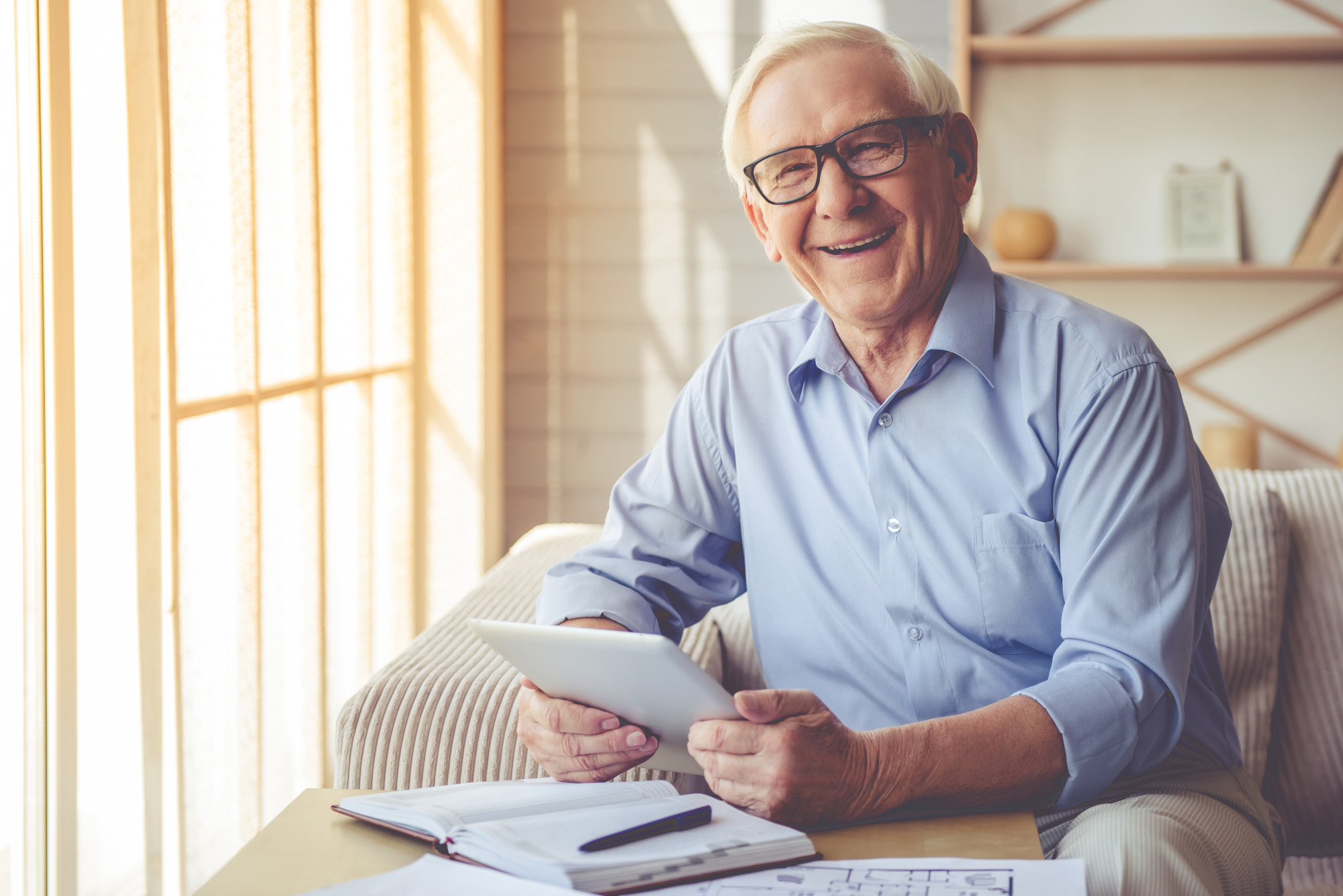 Reasons to Own a Home Care Franchise
