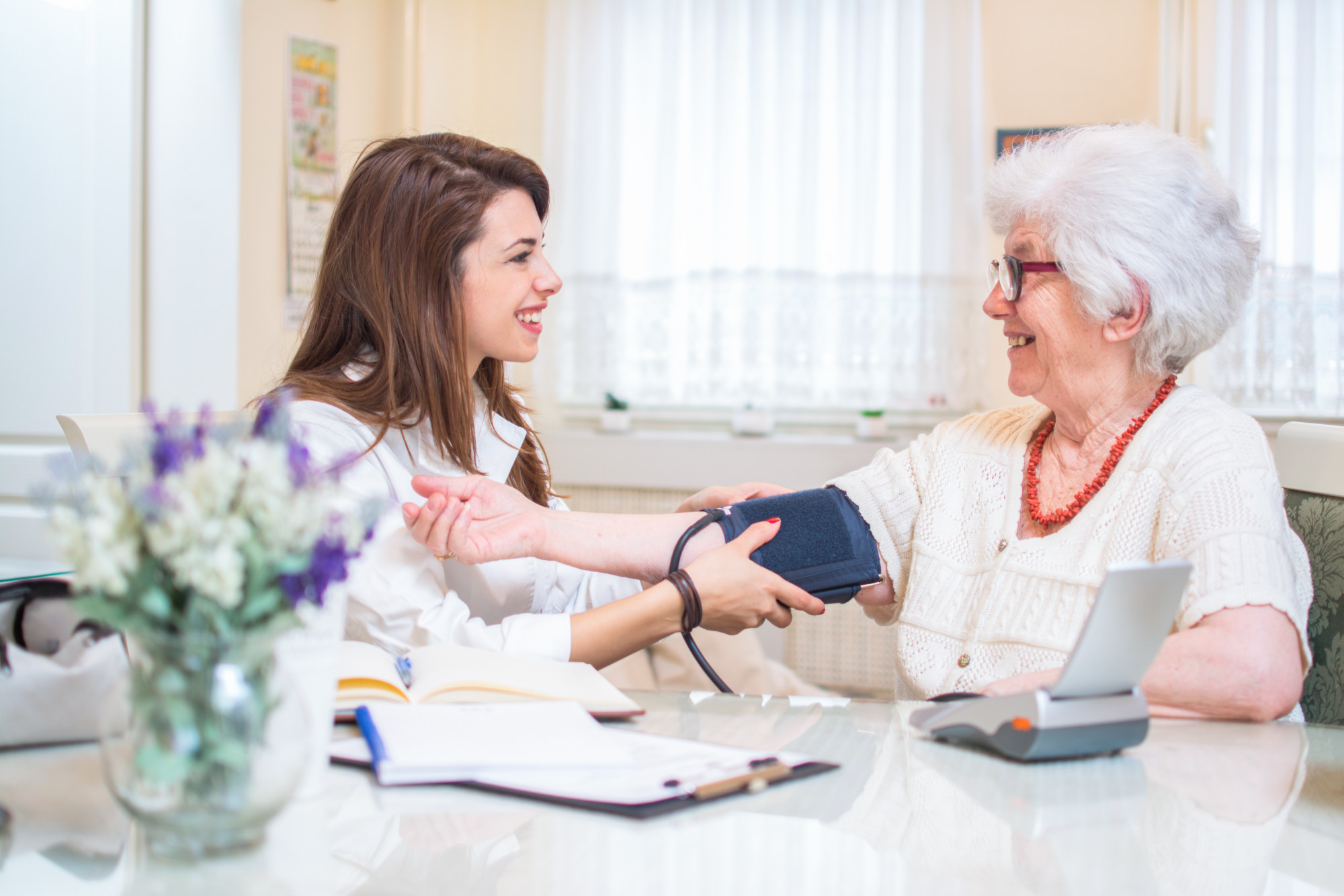 The Benefits of Starting a Home Care Franchise Business