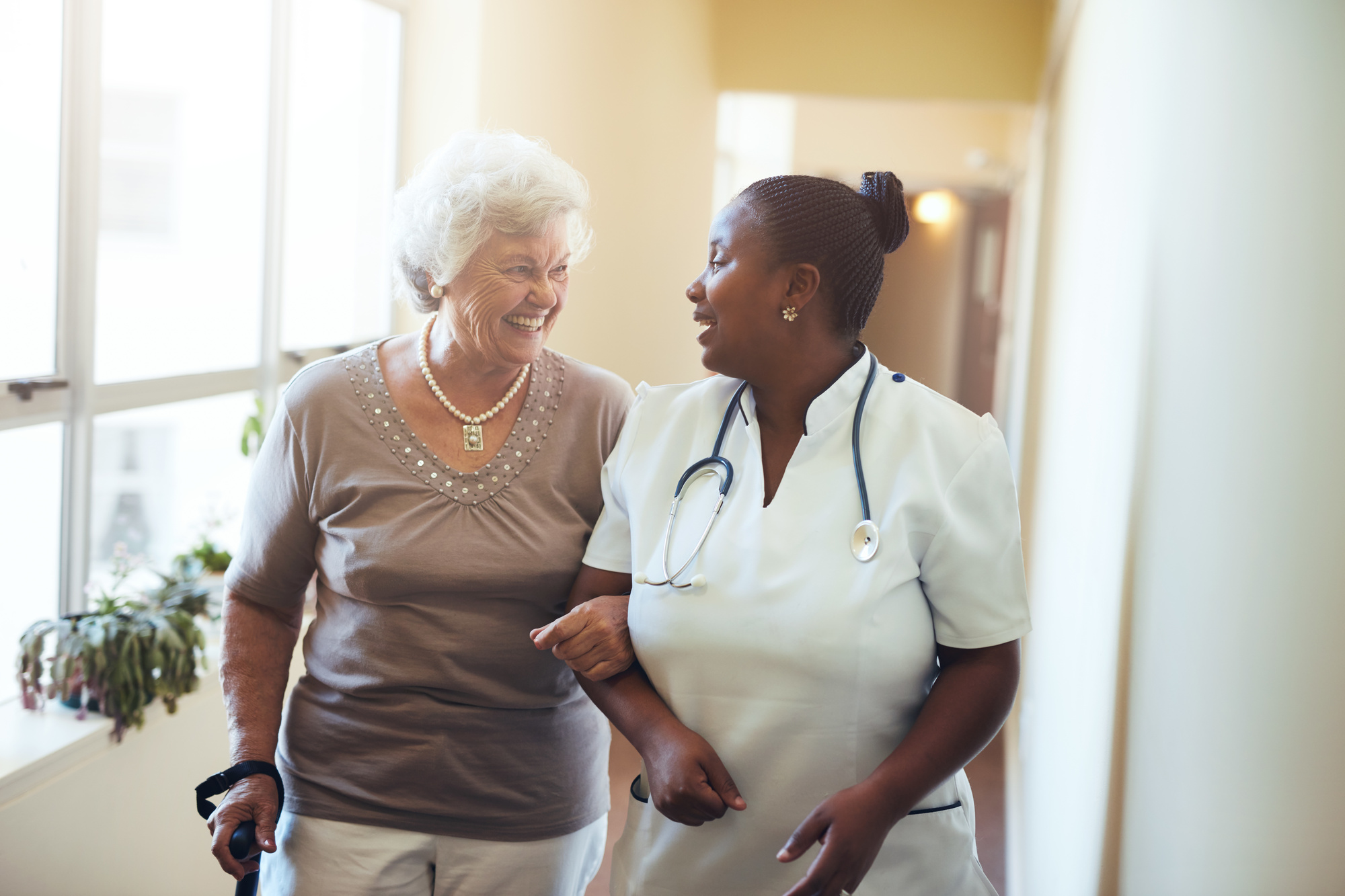 Own a Senior Care Franchise and Be Your Own Boss